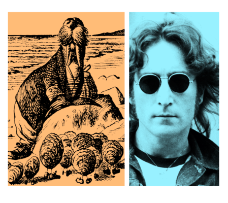 Lennon oysters